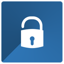 unlocked, secure, lock icon
