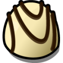 chocolate 1w icon