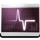 monitor, gnome, system icon