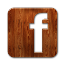 sn, social, logo, facebook, square, social network icon