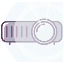 media, sound, film, appliance, electronics, audio, play icon