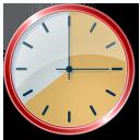 clock, alarm clock, alarm, time, history icon