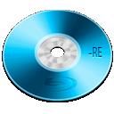 Bd, Device, Optical, Re icon