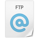 , Ftp, Location icon