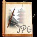 jpg, file icon