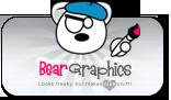 big, bear, graphics icon