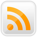 rss, feed, social media icon