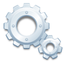 Cog, Gear, System, Wheel icon