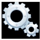 configuration, setting, configure, option, application, config, default, gnome, preference icon