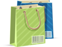 Shopping Bags icon