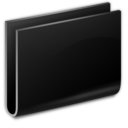 folder,black,generic icon