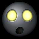 Emot, Radioactive icon