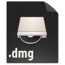 paper, file, dmg, document icon