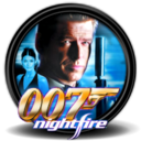 James Bond 007 Nightfire 1 icon