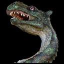 cadborosaurus,detail icon
