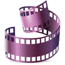 sgi, video, movie icon