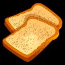 toast,food icon