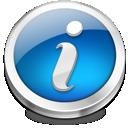 Information, Symbol icon