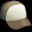 Skater Cap icon