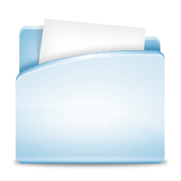 paper, file, my document, document icon