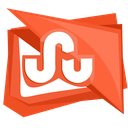 media, stumbleupon, square, social, stumble icon