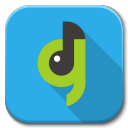 Apps Guayadeque icon
