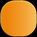 live folder back icon
