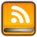 Reader, Rss icon