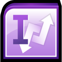 Microsoft Office InfoPath icon