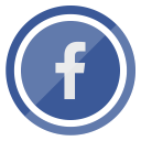 network, facebook, media, multimedia, logo, social icon