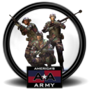 Americas Army 3 icon