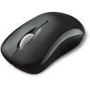 Mouse Microsoft Basic Optical v2.0 icon