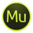 Adobe Muse icon