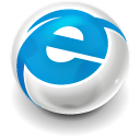 Internet Explorer Big icon