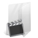 my video, video icon