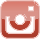 media, photo, social, instagram icon