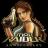 anniversary, raider, tomb icon