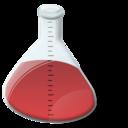 chemistry, laboratory icon