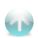 arrowup icon