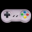 sn, game, nintendo, gaming icon