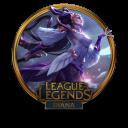 Diana Lunar Goddess icon