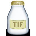 tif, fyle, type icon