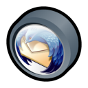 Mozilla Thunderbird icon