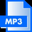 mp,file,extension icon