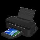 Printer Epson T25 icon