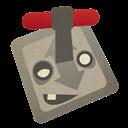 , Transmission icon