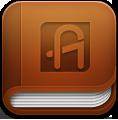 Aldiko, Book, Reader icon