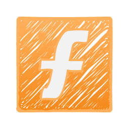 social network, social media, social, furl icon