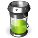 Dock Trash full icon