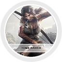 Raider, Tomb icon